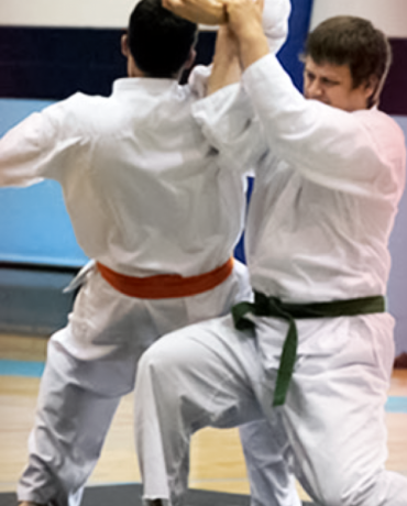 Karate Do Intermediate